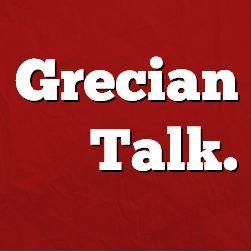 Grecian Talk